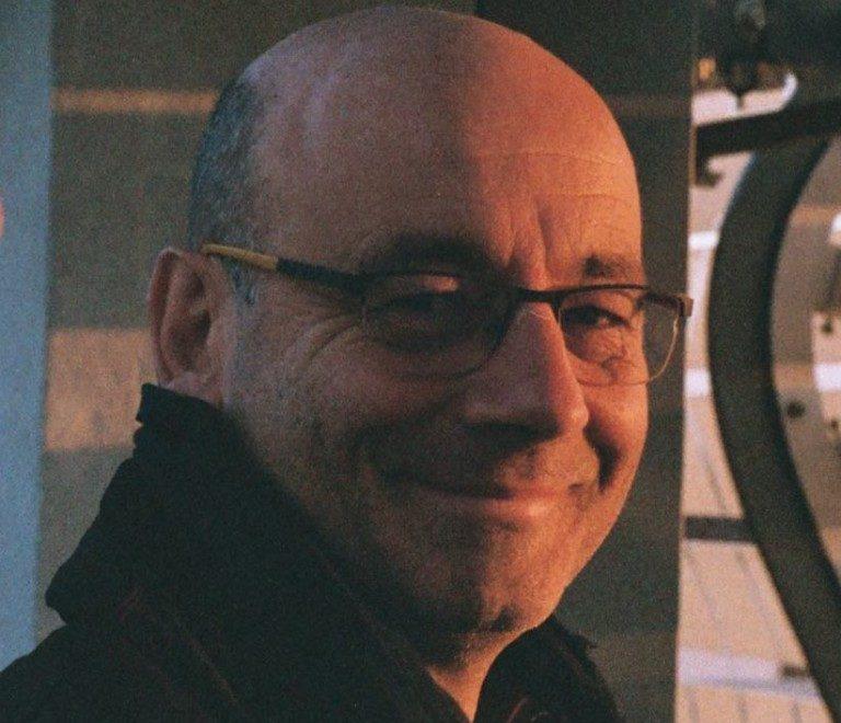 Charles Henry Roussel Co-fondateur du réseau – Master Trainer DRSO