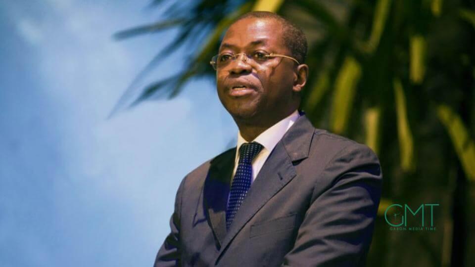 Séraphin Moundounga – Consultant Conférencier – Formateur outil Model Afer-Afriq